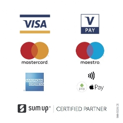 sum up - certified partner
